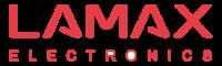 Logo lamax