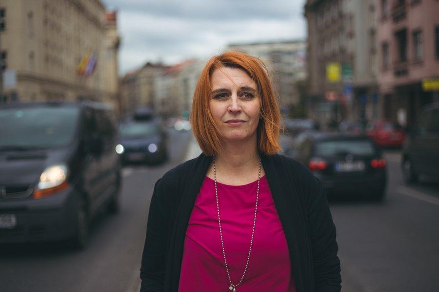 Petra Kutálková