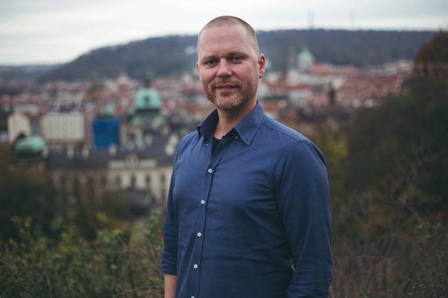 Michal Kubic